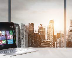 Windowsの特徴とは?全世界で圧倒的なシェアを誇るOS!