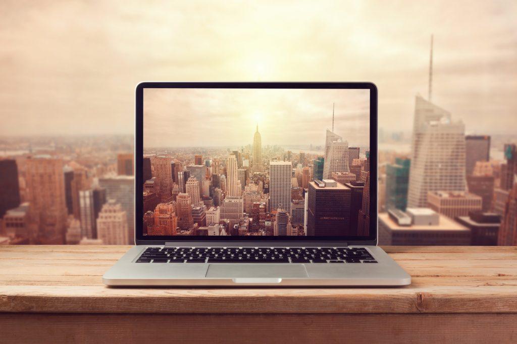 MacとWindowsの簡単な特徴紹介