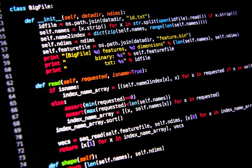 Windowsでプログラミングを行うメリット