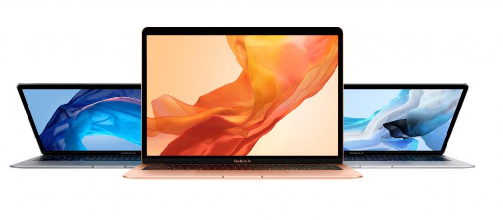 営業マンにおすすめのMac PCは「MacBook Air」!